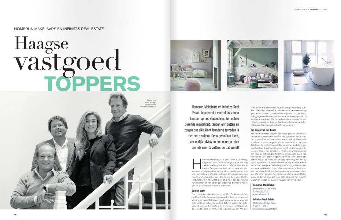 Woning huren appartement huren huurwoningen den haag for Koophuizen den haag