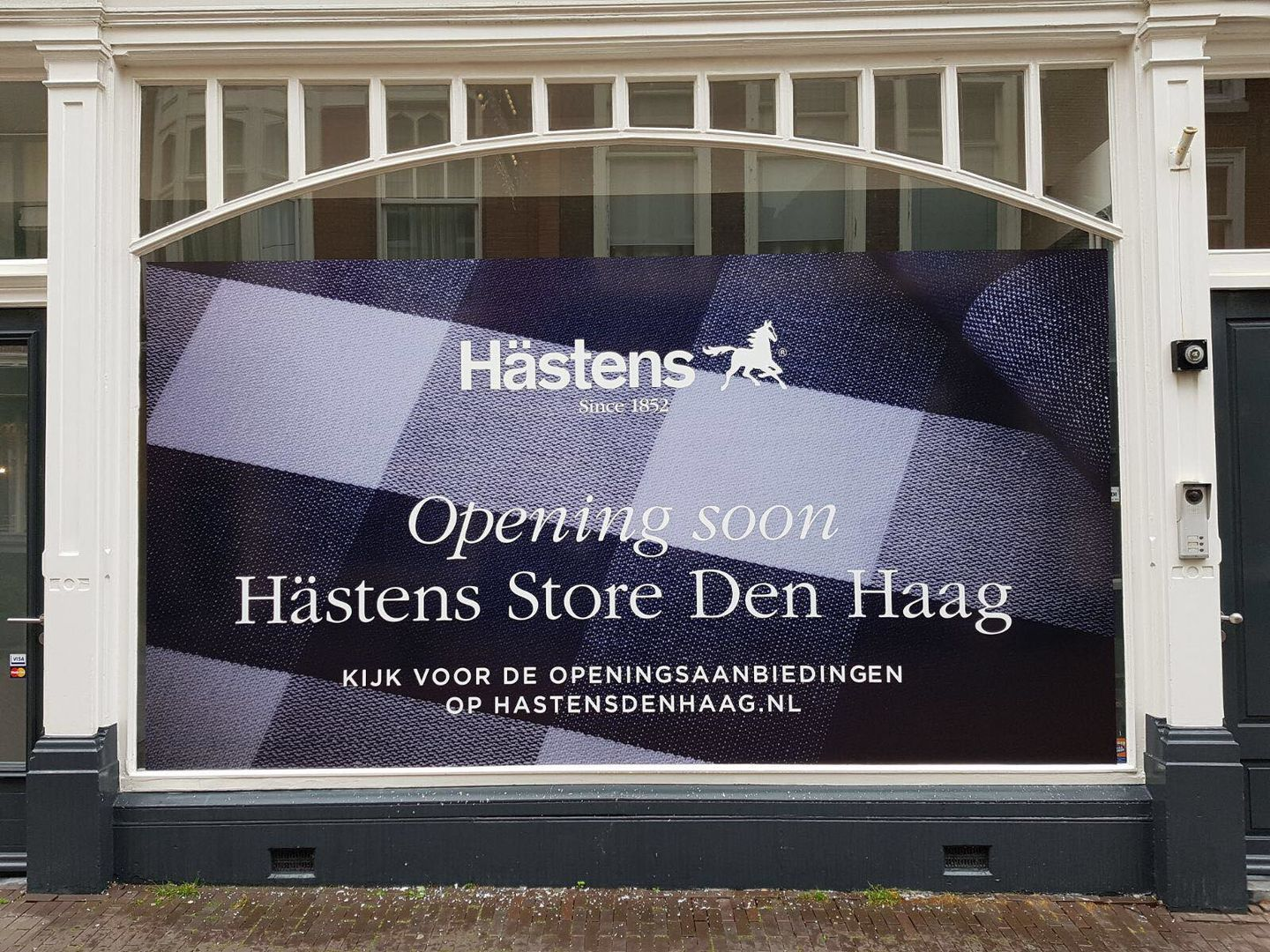 h stens store den haag. Black Bedroom Furniture Sets. Home Design Ideas