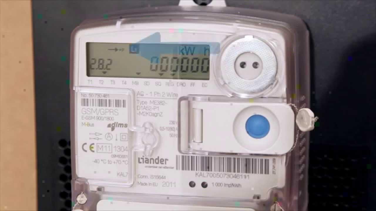 Hoe slim is de slimme energiemeter?