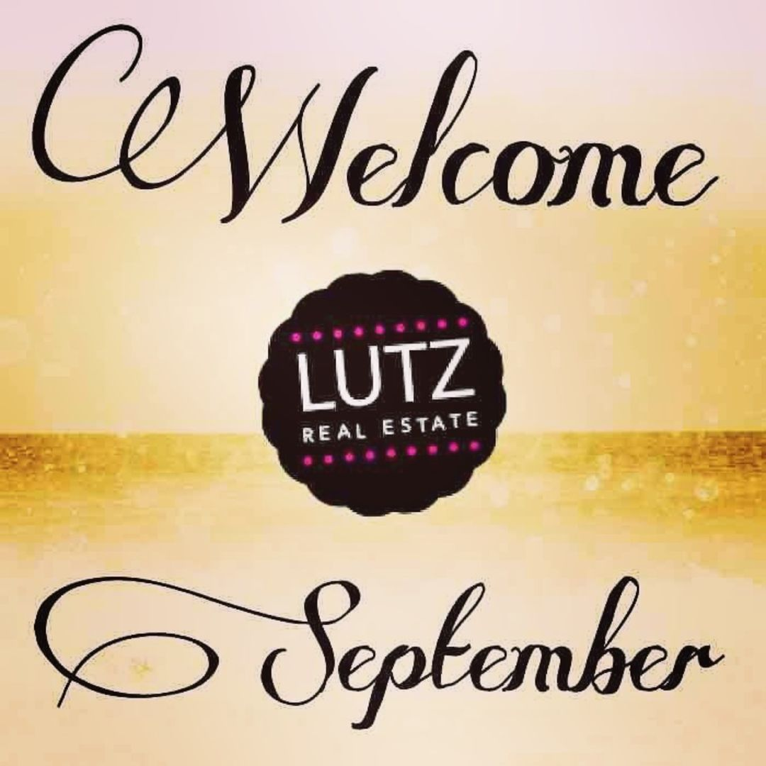 Lutz Real Estate The Hague Hallo September Enjoy Your Weekend