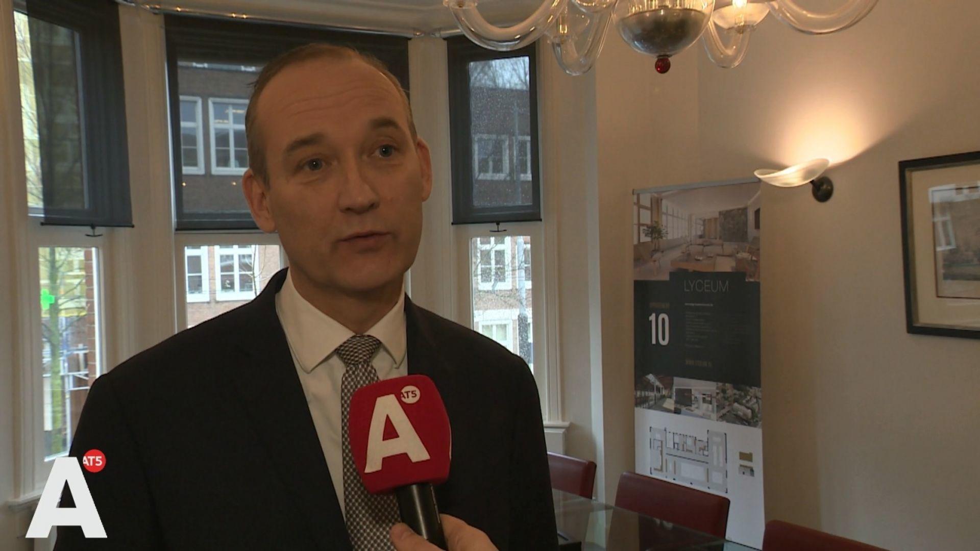 Makelaarsvereniging: buitenlandse investeerders woningmarkt zijn geen probleem