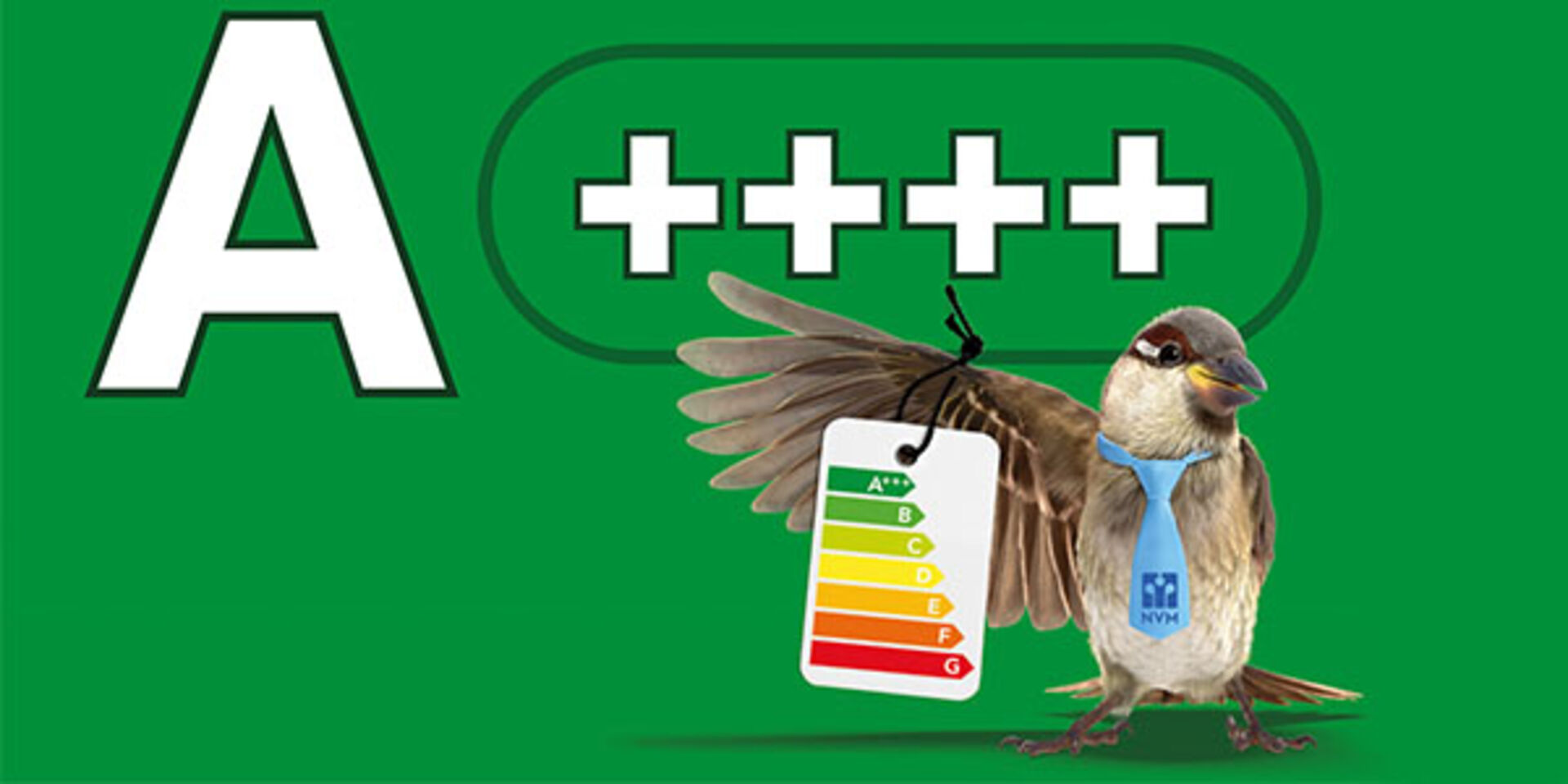 Ministerie van BZK schort advertentieverplichting met betrekking tot het energielabel tijdelijk op