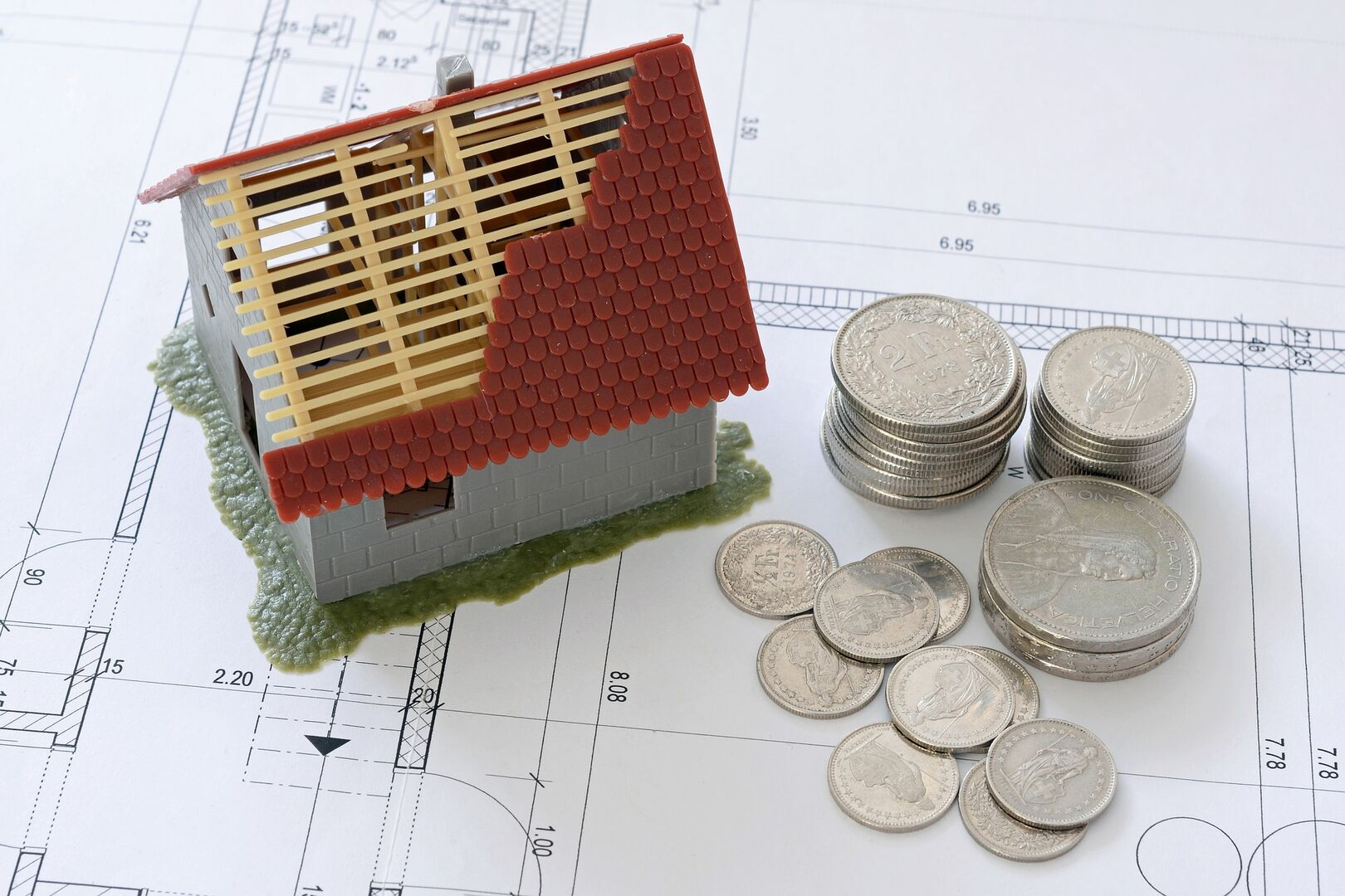 Hoe zit het met de WOZ-waarde van mijn huis?