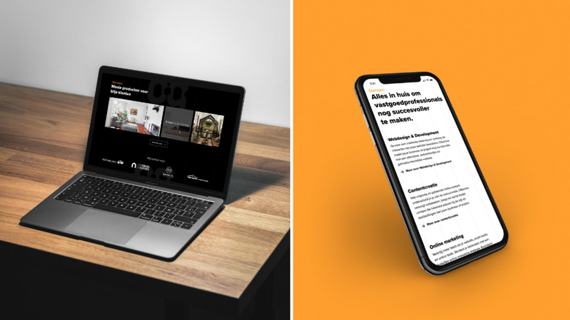 Is de website nog wel up-to-date? Check deze 5 pijlers!