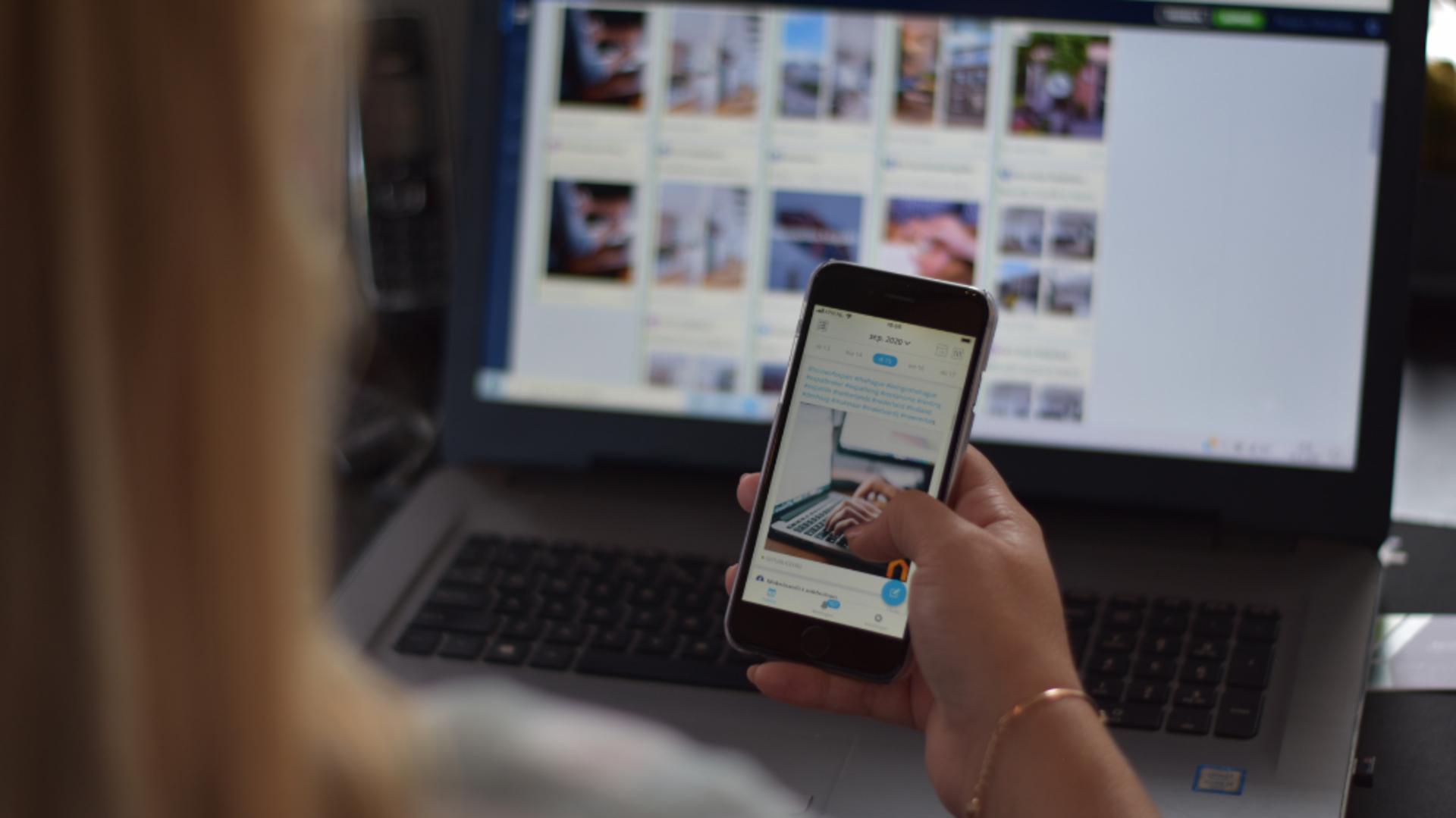 Welke social media kanalen passen bij jouw kantoor?